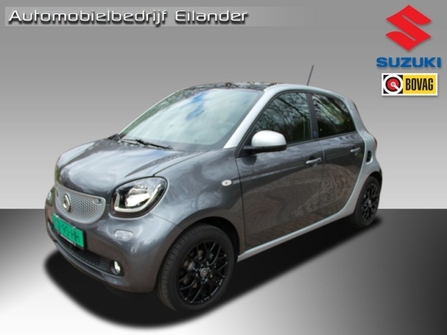 Smart-Forfour